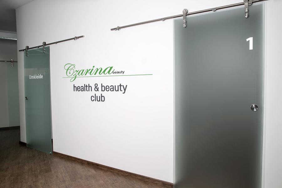 Czarina beauty | Galerie_Logo
